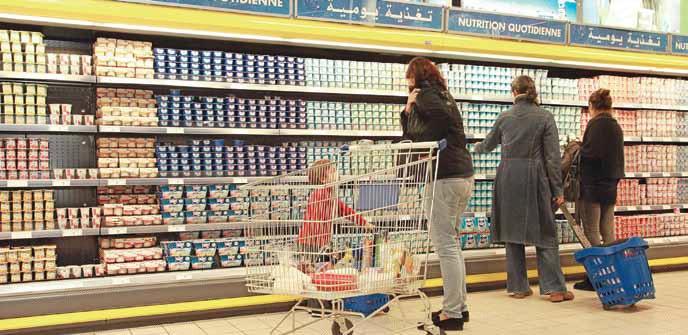 Morocco's new consumer society