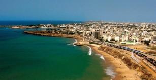 Le grand retour du Sénégal